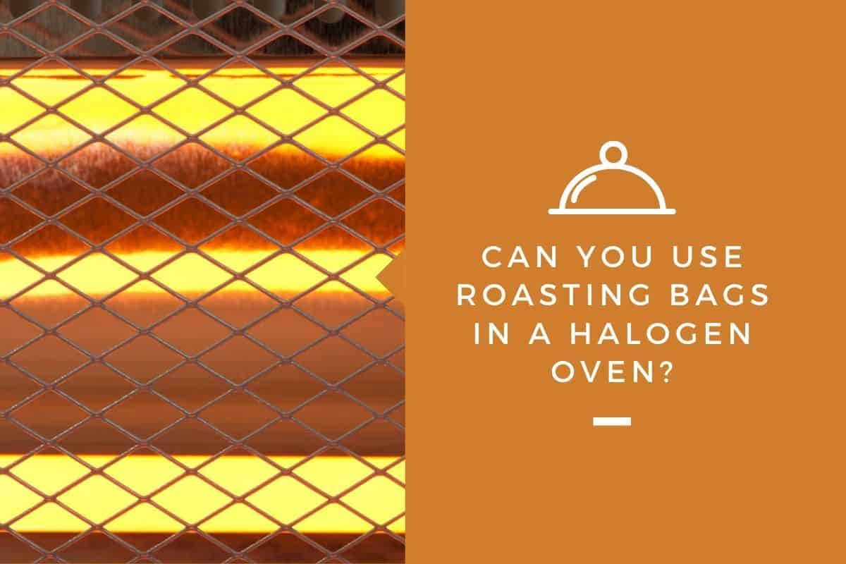 Can You Use Roasting Bags In A Halogen Oven Kitchensnitches